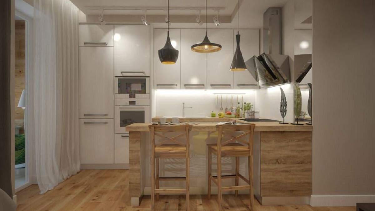 Как обновить жилье: 4 шага в подборе нового интерьера - фото
