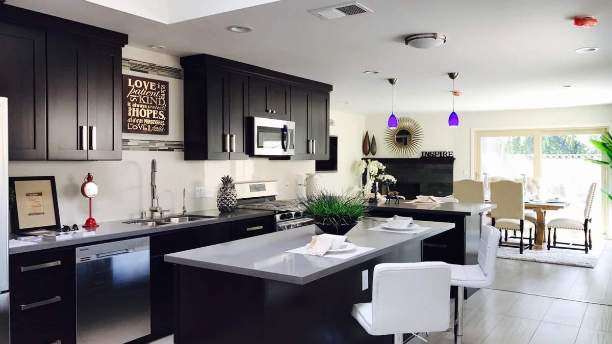 Як правильно розмістити посудомийну машину на кухні: корисні поради від дизайнерів - Нерухомість