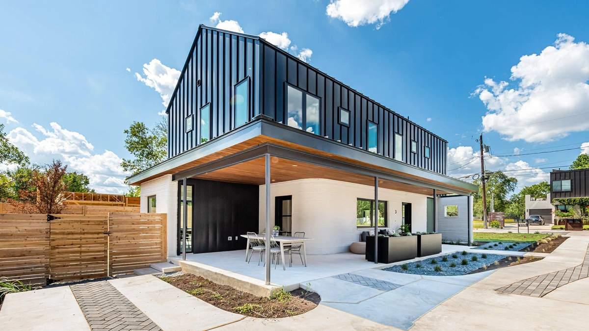 В США продаються будинки, надруковані на 3D-принтері: що в них особливого - Нерухомість