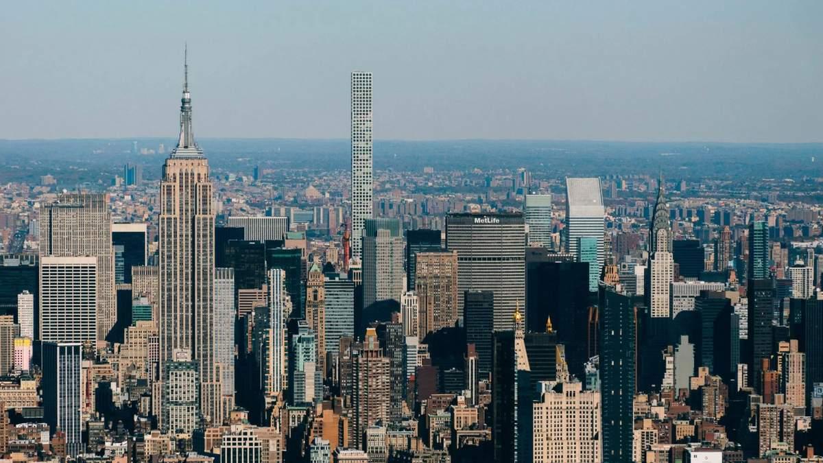 На границе с небом: последние тенденции в строительстве небоскребов - Недвижимость