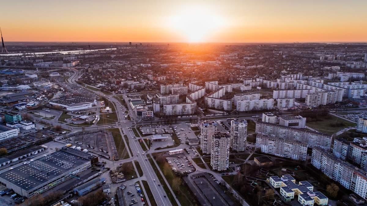 В яких областях України найнижчі ціни на одно- та багатокімнатні квартири: аналіз ринку - Нерухомість