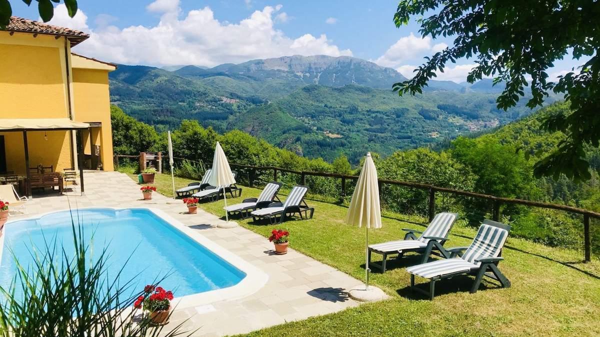 Вілла в Італії лише за 35 доларів: як стати власником нерухомості - Нерухомість