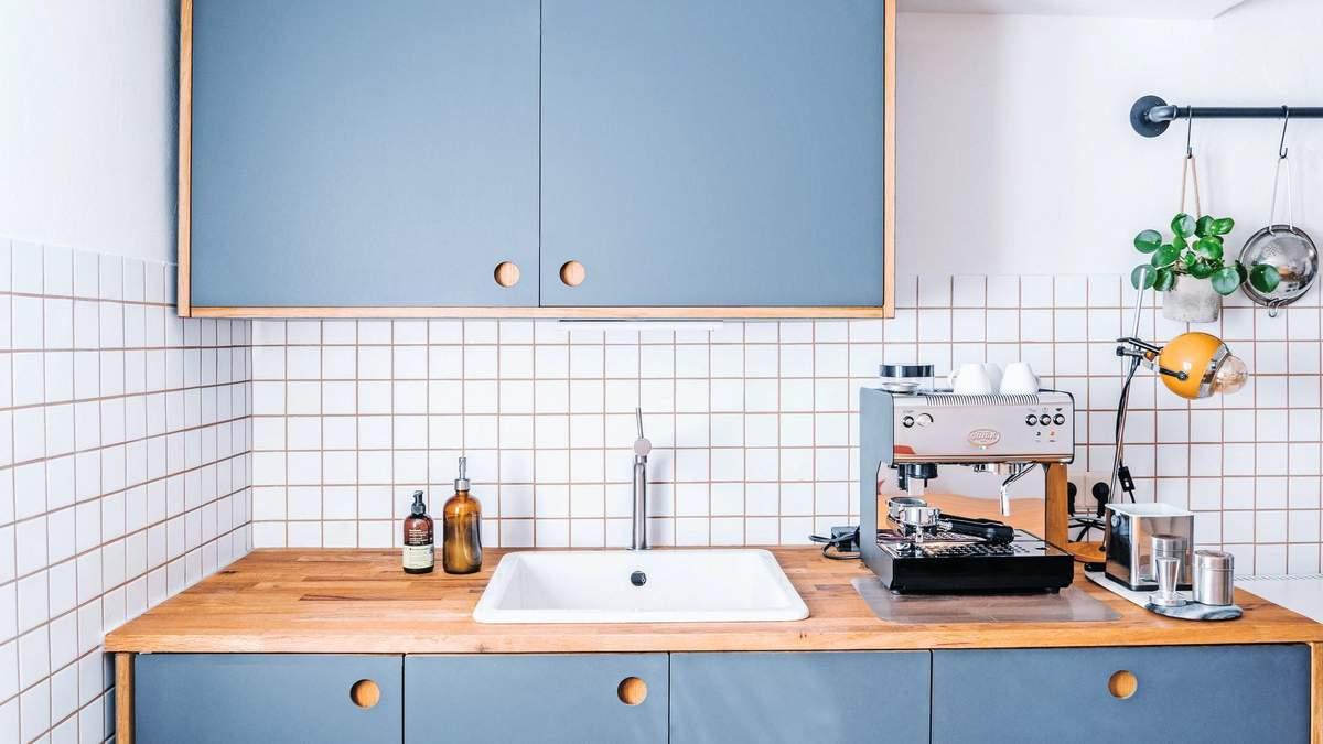 Секрети довговічної кухні: на які матеріали слід звернути увагу під час ремонту - Нерухомість