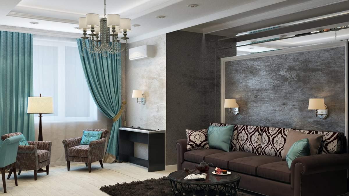 Яким шторам не місце у вашому домі: дизайнери назвали 9 антитрендів - Нерухомість