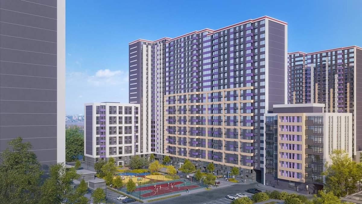 Автоматизація на ринку нерухомості: як відомий девелопер спрощує купівлю житла - Нерухомість