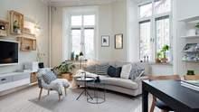 Приклади оформлення вітальні в 2 різних стилях: що потрібно врахувати