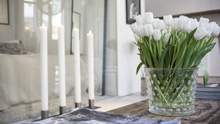 3 места в квартире, где обязательно нужен декор: фото
