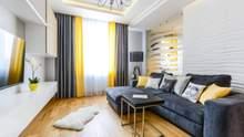 Что поставить в гостиной вместо мебельной стенки: 5 идей с фото