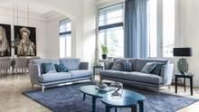 Як вибрати диван у вітальню: 4 пункти, які потрібно врахувати