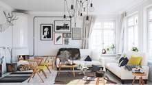 Як вибрати меблі у скандинавському стилі: корисні поради
