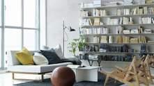 Библиотека в современном интерьере: как организовать