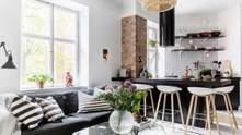 Как самому оформить квартиру в скандинавском стиле: советы дизайнера интерьера