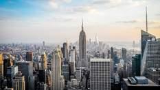 Нужны миллиарды долларов: небоскребам в Нью-Йорке предсказали крах