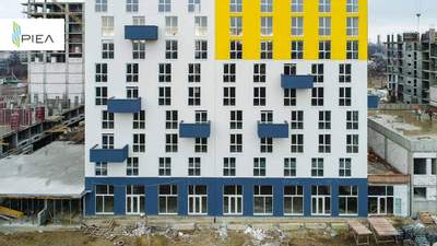 Что изменилось на рынке недвижимости в Украине: интервью с президентом РИЕЛ