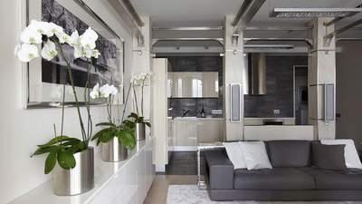 Як легко й бюджетно прикрасити вітальню у квартирі: 4 красивих способи