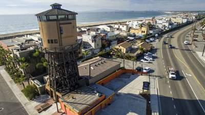 У США продають незвичайний будинок у водонапірній башті: скільки він коштує та як виглядає