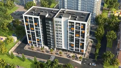 Инвестирование в недвижимость в Украине: в чем особенности и где лучше покупать жилье