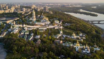 Скільки коштують квартири в найдорожчому районі Києва
