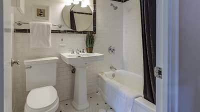 7 идей для обустройства небольшой ванной комнаты: советы дизайнеров с фото