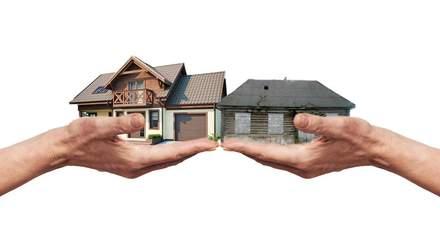 Без рієлтора ні кроку: купити чи винайняти квартиру в Україні стане дорожче