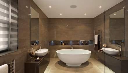 Часті помилки під час ремонту ванної кімнати