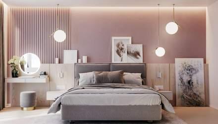 Як оновити інтер'єр спальні без ремонту