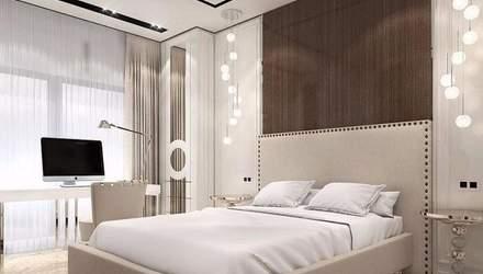 Оформление спальни: названы ошибки, из-за которых неуютно