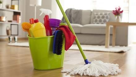 Как надолго сохранить чистоту после уборки: 4 важных совета