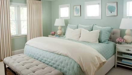 Как сделать идеальную спальню: названы 4 шага