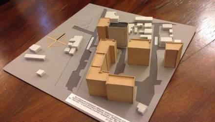 У Львові суд скасував містобудівні умови та обмеження на вже збудований будинок: деталі