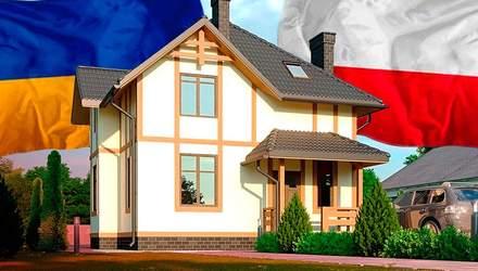 Хто довше збиратиме на квартиру, українець чи поляк: цікава статистика