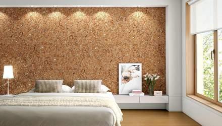 Прочные покрытия для стен в квартире и доме: что выбрать