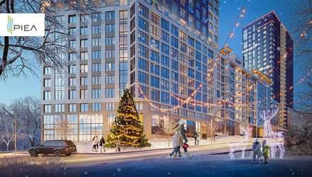 Де купити квартиру у Києві: представлено оновлений проєкт відомого ЖК