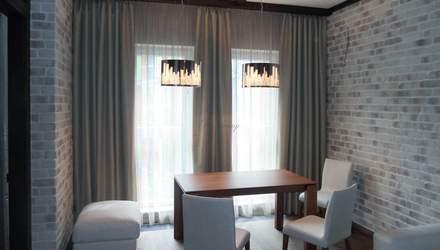 Какие шторы в тренде: дизайнер интерьера назвала самые модные варианты