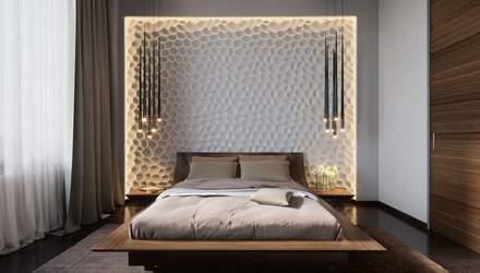 Комфортна спальня для двох: що в ній має бути
