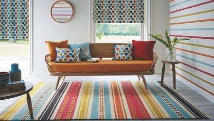 Як підібрати килим під інтер'єр: цікаві прийоми від дизайнерки