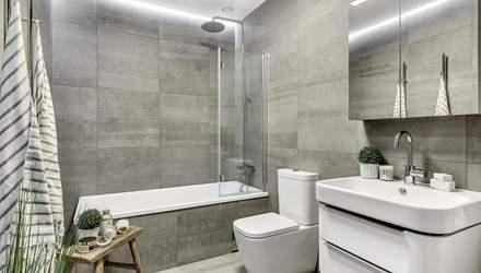 Ремонт ванної кімнати: на чому не потрібно економити