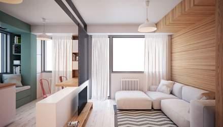 Купівля квартири під оренду: яким має бути інтер'єр