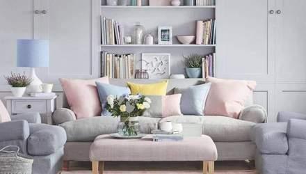 В каких цветах и оттенках оформить квартиру: трендовые варианты 2021