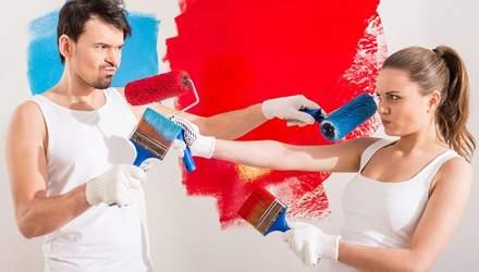 Як пережити ремонт і не розлучитися: корисні поради