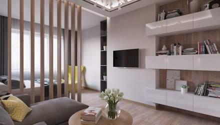 Планування квартири: на що звернути увагу перед купівлею