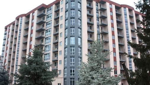 Налог на недвижимость в Украине хотят считать по-новому