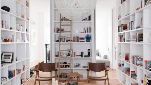 Полезные бытовые привычки для владельцев маленьких квартир