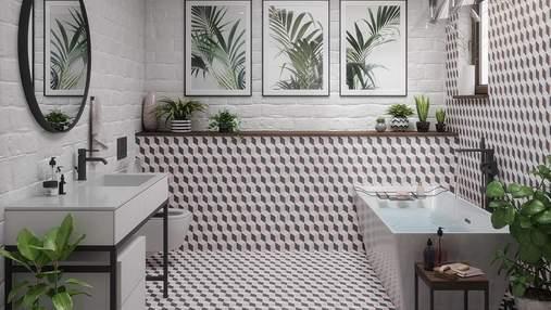 Как самостоятельно декорировать ванную комнату