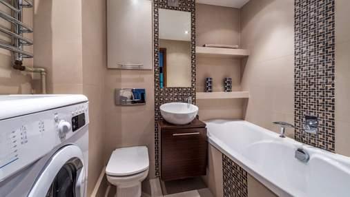Какие аксессуары портят вид ванной комнаты: названия и фото