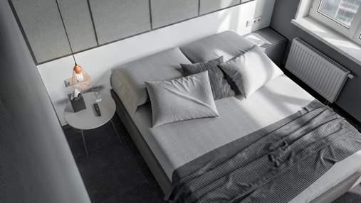 Как оформить зону над изголовьем кровати: лучшие идеи для спальни