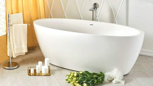 Когда надоел интерьер: 3 красивых идеи для ванной комнаты