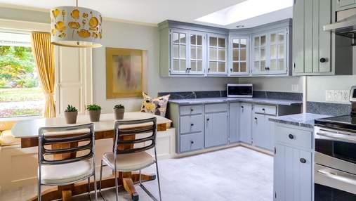 Как сделать кухню уютной: простые декоративные приемы