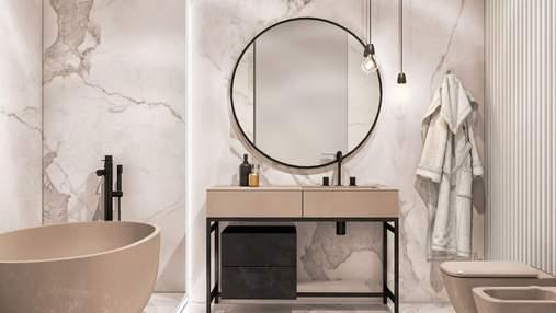 Декор ванной: какие приемы и идеи использовать дома