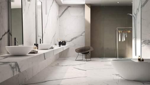 Ванная комната: дизайнер интерьера назвала модные фишки
